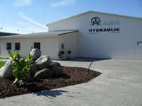 AMR-Hydraulik Dresden GmbH - Niederlassung Cottbus
