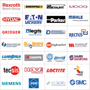 Partnerunternehmen von AMR-Hydraulik Dresden GmbH